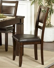 Homelegance Side Chair Finnian EL-2608S (Set of 2)