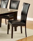 Homelegance Side Chair Hahn EL-2529S (Set of 2)
