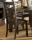Homelegance Side Chair Hawn EL-2438S (Set of 2)
