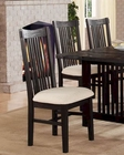 Homelegance Side Chair Irrington EL-5046S (Set of 2)