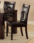 Homelegance Side Chair Lee EL-2528S (Set of 2)