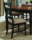 Homelegance Side Chair McKean EL-2517S (Set of 2)