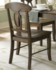 Homelegance Side Chair Merritt EL-2427S (Set of 2)