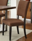 Homelegance Side Chair Northwood EL-3438S (Set of 2)