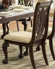 Homelegance Side Chair Norwich EL-5055S (Set of 2)