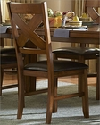 Homelegance Side Chair Silverton EL-2612S (Set of 2)