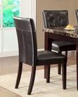 Homelegance Side Chair Teague EL-2544S (Set of 2)