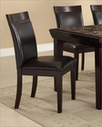 Homelegance Side Chair Thurston EL-2545S (Set of 2)