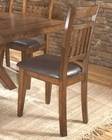 Homelegance Side Chair Vasquez EL-2504S (Set of 2)