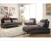 Homelegance Sofa Set Renton EL-9607DG-SET