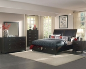 Homelegance Storage Bedroom Set Lindley EL2149SET