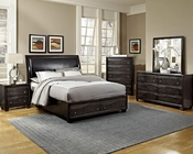 Homelegance Storage Bedroom Set Redondo EL2209SET