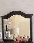 Homelegance Traditional Style Bedroom Mirror Carollen EL2268BK-6