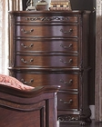 Homelegance Traditional Style Chest Deryn Park EL2243-9