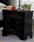 Homelegance Traditional Style Night Stand Derby Run EL2223-4