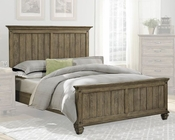 Homelegance Transitional Style Bed Sylvania EL2298BED