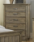 Homelegance Transitional Style Chest Sylvania EL2298-9