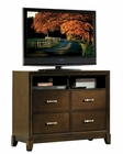 Homelegance TV Chest Darien EL2242-11