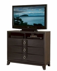 Homelegance TV Chest Edmonston EL2222-11