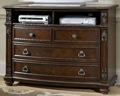 Homelegance TV Chest Hillcrest Manor EL-2169-11