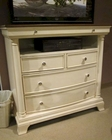 Homelegance TV Chest Inglewood EL-1402W-11