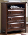 Homelegance TV Chest Sunderland EL-2157-11