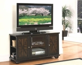 Homelegance TV Console Rufus EL-8058-T