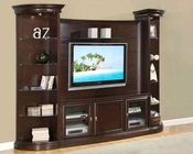 Homelegance Wall Entertainment Center EL-8031s