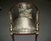 Infinity Furniture Antique Arm Chair Louis XVI INLV923