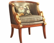 Infinity Furniture Classic Arm Chair Louis XVI INLV923-1