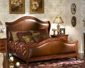 Infinity Furniture Classic Bed Louis XVI INLV881