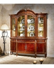 Infinity Furniture Classic Display Cabinet Louis XVI INLV751-4
