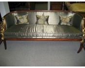 Infinity Furniture Classic Sofa Louis XVI INLV923-3