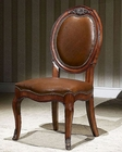 Italian Classic Style Side Chair Louis XVI INLV722-2 (Set of 2)
