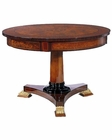 Infinity Furniture Classical Dinette Table Orpheus INOP-639