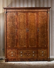 Infinity Furniture Classical Wardrobe Orpheus INOP-851-8