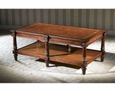 Infinity Furniture Coffee Table Louis XVI INLV632
