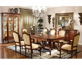 Infinity Furniture Dining Set Louis XVI INLV710SET