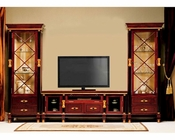 Infinity Furniture Entertainment Center Gigasso INGI-85234SET