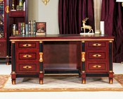 Infinity Furniture Executive Desk Gigasso INGI-87202