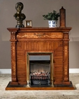 Infinity Furniture Fireplace Orpheus INOP-972