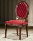Italian Classic Style Side Chair Louis XVI INLV721-2 (Set of 2)