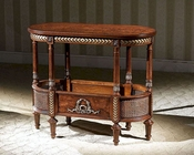 Infinity Furniture Magazine Stand Louis XVI INLV964-1
