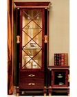 Infinity Furniture One-Door Display Cabinet Gigasso INGI-85201