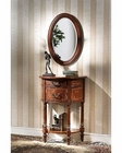 Infinity Furniture Side Table Louis XVI INLV975