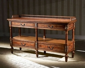 Infinity Furniture Sofa Table Louis XVI INLV654
