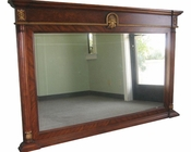 Infinity Furniture Square Classic Mirror Louis XVI INLV700