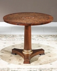 Infinity Furniture Traditional Dinette Table Orpheus INOP-633