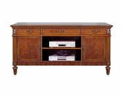 Infinity Furniture TV Console Louis XVI INLV-854