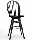 "Intercon 30"" Bar Stool Rustic Traditions INRTBSN140830 (Set of 2)"